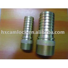 KC Nipple,Steel KC (King Combination) nipple ,Stainless Steel KC Nipple